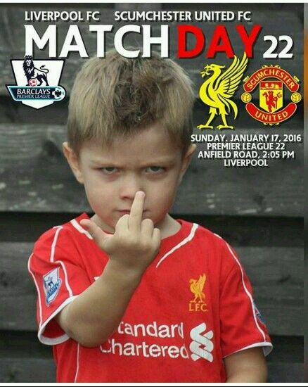 liverpool-manchester united