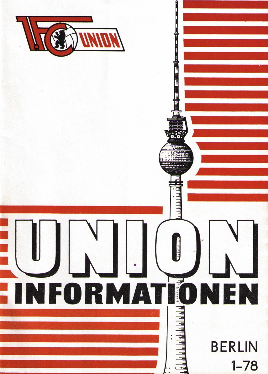mmagine presa da: https://gdrobjectified.wordpress.com/2013/06/12/union-berlin/