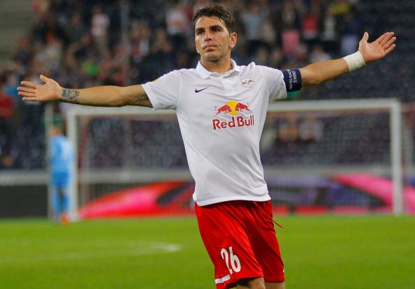 Salzburg Jonathan Soriano