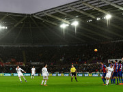 Swansea City Crystal Palace Premier League