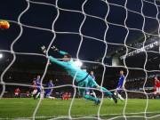 Chelsea Manchester United Premier League