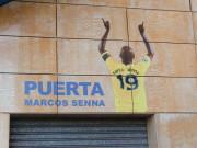 Puerta 19 Marcos Senna