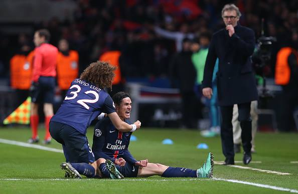 Psg Chelsea Champions League