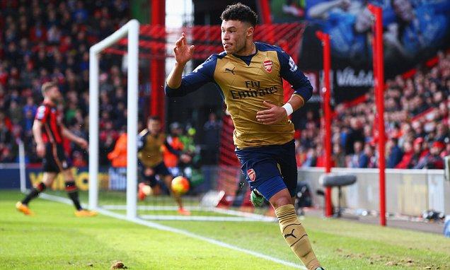 A.F.C. Bournemouth v Arsenal – Premier League