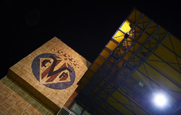 Villarreal Madrigal stadio