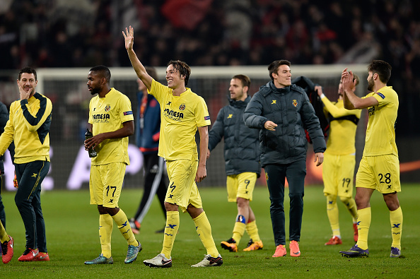 Villarreal Europa League