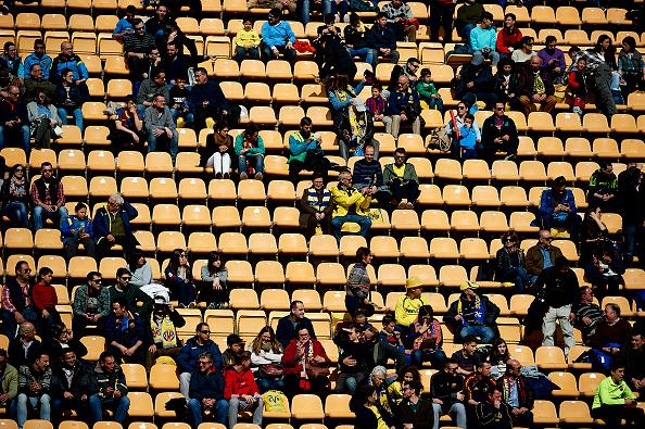 Villarreal Madrigal stadio pubblico tifosi