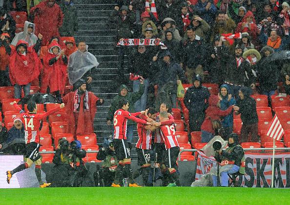 Athletic Bilbao Valencia Europa League