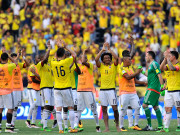 Colombia Russia 2018