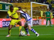 Bakambu Villarreal Zaldua Real Sociedad