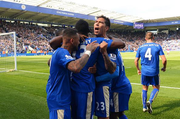 Leicester West Ham Ulloa