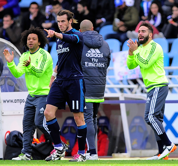 real sociedad-real madrid 0-1