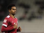 Qatar Akram Afif