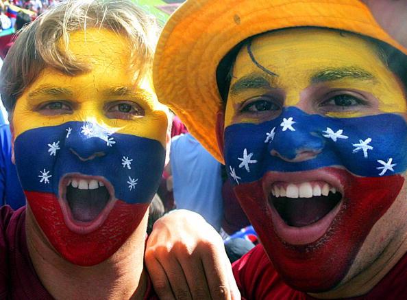tifosi Venezuela