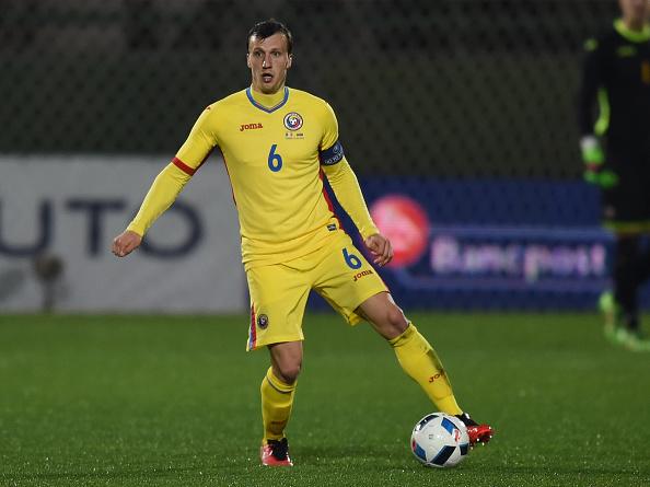 Vlad Chiriches Romania