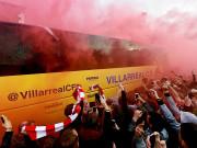 Villarreal pullman