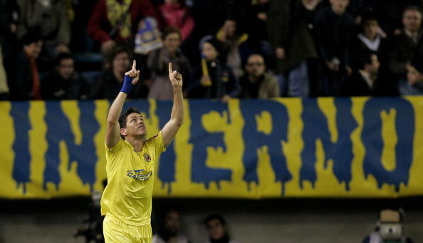 Villarreal Guille Franco