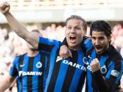 Jupiler Pro League Club Brugge
