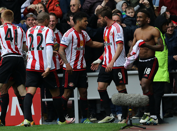 Premier League Sunderland
