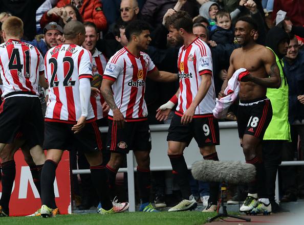 Premier League Sunderland