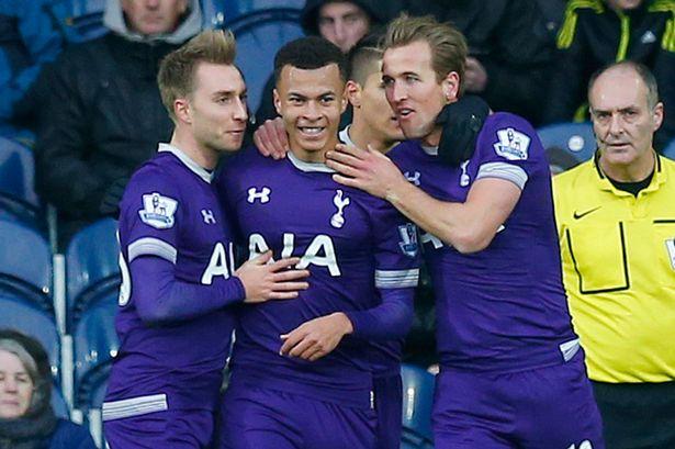 Un futuro radioso attende il Tottenham, la squadra più giovane di questa Premier League