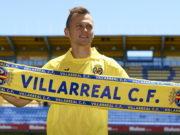 Villarreal Denis Chéryshev