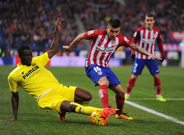 Eric Bailly Villarreal