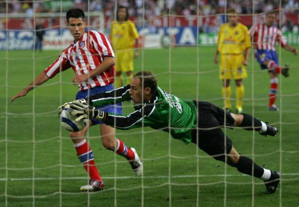 Villarreal Pepe Reina