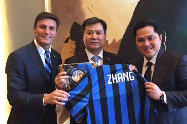 """Inter, ecco 242 milioni per il mercato!"""""""