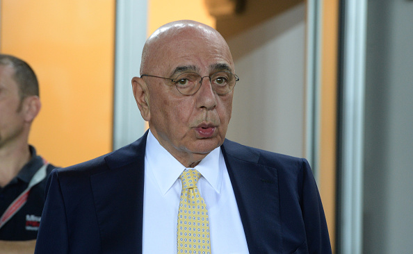 Galliani Milan