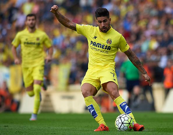 Villarreal Samuel Garcia