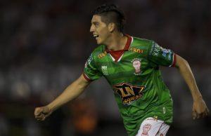 Cristian Espinoza Huracan