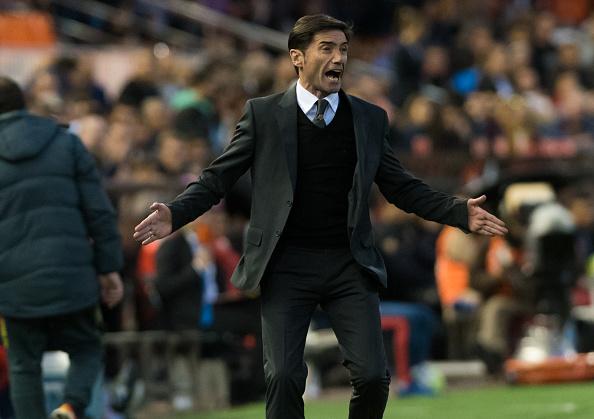 Villarreal, Musacchio litiga con Marcelino: l'allenatore si dimette
