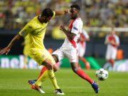Mateo Musacchio Villarreal Tomas Lemar Monaco