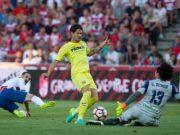 Pato Villarreal Ochoa Granada