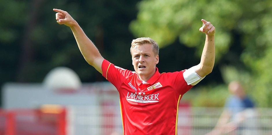 Felix Kroos indossa la fascia: è lui il nuovo capitano