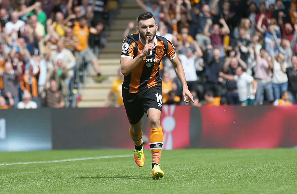hull city-leicester snodgrass