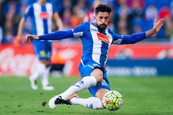 Espanyol Álvaro González