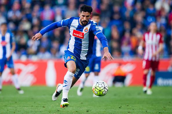 Álvaro González Espanyol
