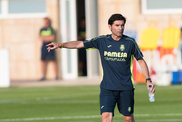 Villarreal Marcelino