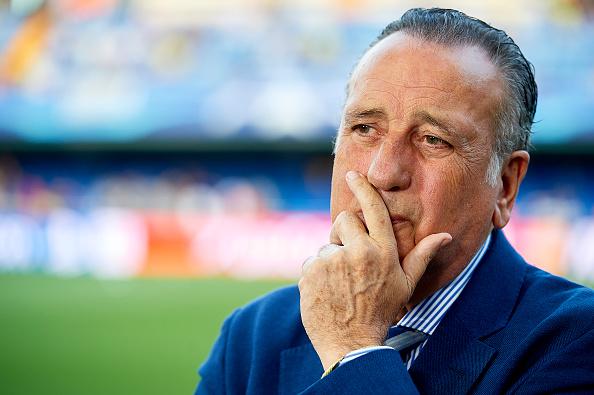Villarreal Fernando Roig