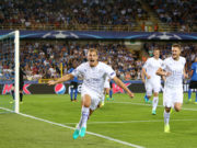 Leicester Marc Albrighton