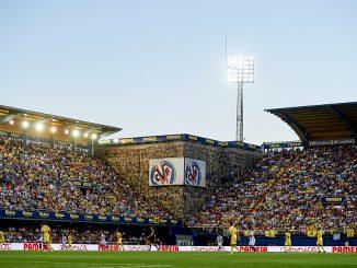 Villarreal Madrigal