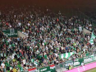 Derby di Budapest
