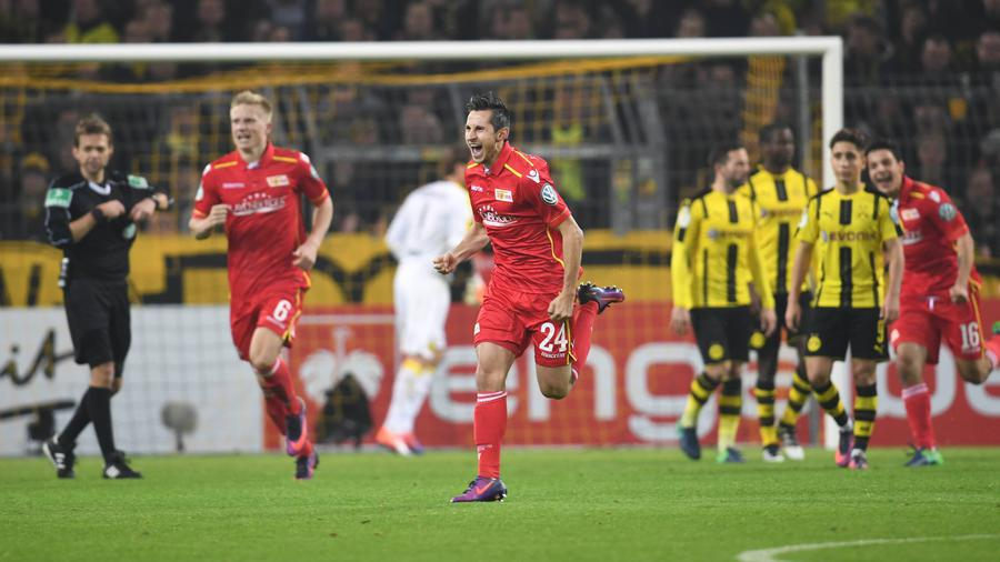 bvb union berlin