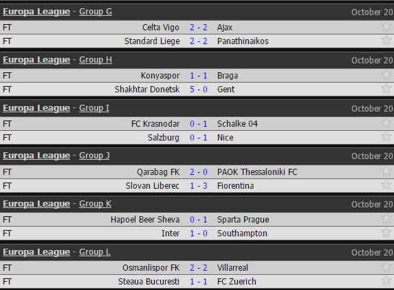 europa-league-risultati