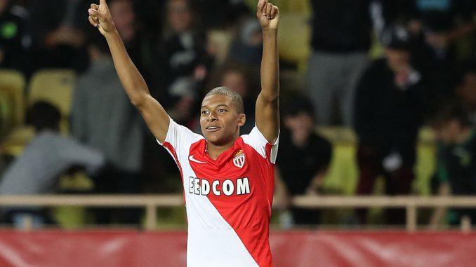 Ligue 1: Monaco senza pietà, ne fa sei al Montpellier