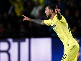 Roberto Soriano Villarreal