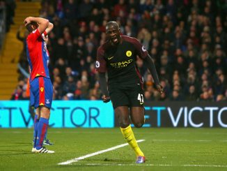 Premier League yaya
