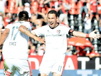 newell's rodriguez